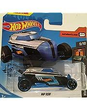 Eligor Rip Rod Collection HW Dream Garage 9/10