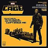 Marvel'S Luke Cage-Season Two (180g 2lp) [Vinyl LP]