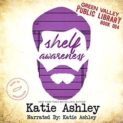 Shelf Awareness cover art