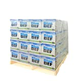 (Pack of 30) BlueDEF DEF002 Diesel Exhaust Fluid - 2.5 Gallon Jug