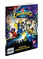 Lego Universe - Prima Official Game Guide de Mike Searle