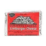 COUNTRY CASTLE Limburger, 6 Oz