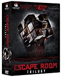 Escape Room Trilogy (Box Set) (3 DVD)