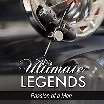 Passion of a Man (Ultimate Legends Presents Charles Mingus)