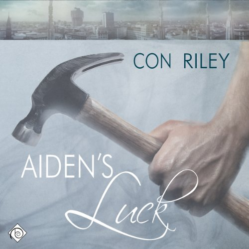 Aiden's Luck audiobook cover art