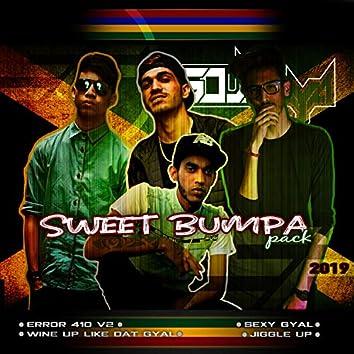 Sweet Bumpa Pack