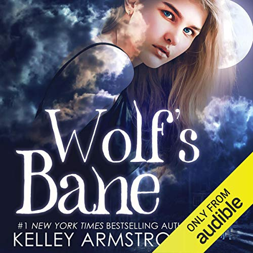 Wolf's Bane  By  cover art