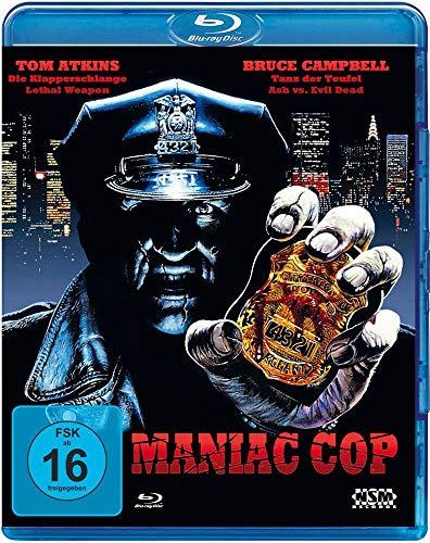 Maniac Cop [Blu-ray]