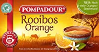 ポンパドール ルイボスティー スウィートオレンジ 20TB [1.75g×20袋]×3個