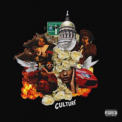 Culture (Explicit)(2LP Vinyl)