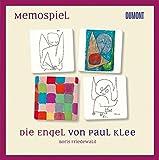 Memospiel. Die Engel von Paul Klee - Boris Friedewald