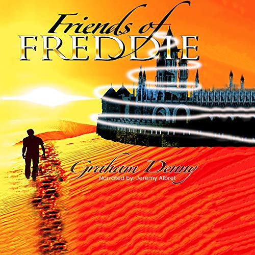 Friends of Freddie cover art