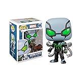 Funko Pop! 37334 Marvel Superior Octopus - Exclusive Edition #669...