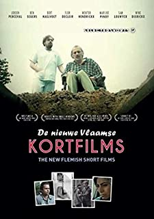 Selected Shorts 17: The Best Flemish Short Films (11 Films) (Blu-Ray & DVD Combo) [ Blu-Ray, Reg.A/B/C Import - Netherlands ]