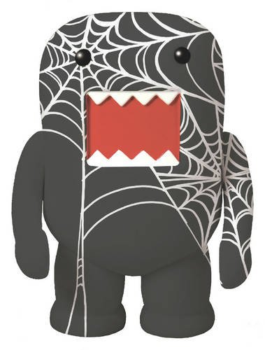 Domo Spider Web Vinyl Figure: Edition of 650