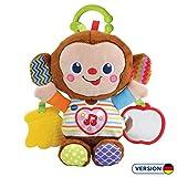 VTech 80-513404 Jouet pour Bébé Multicolore, Version Allemande