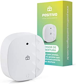 Sensor de Abertura Positivo Casa Inteligente Sensor de Abertura