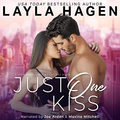 Just One Kiss cover art