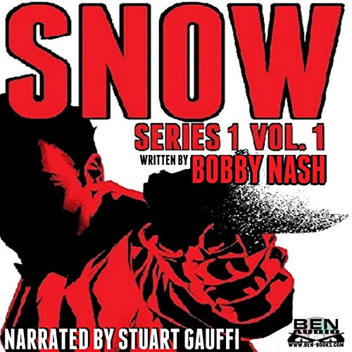Snow: Series 1, Vol. 1 Titelbild