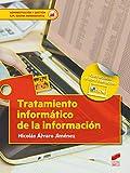 Tratamiento informático de La Información: 23 (Administración y Gestión)