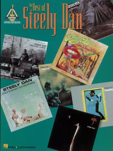 The Best of Steely Dan Songbook