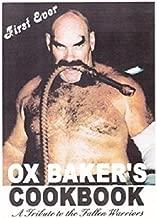 Best ox baker cookbook Reviews