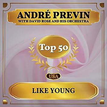 Like Young (Billboard Hot 100 - No 46)