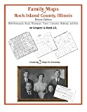 Family Maps of Rock Island County, Illinois