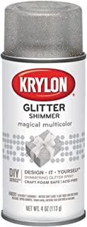 Best iridescent glitter spray paint Reviews