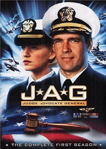 Jag (6 Dvd) [Edizione: Francia]