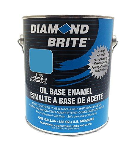 Diamond Brite Paint 31550 1-Gallon Oil...