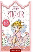 Prinzessin Lillifee: Sticker