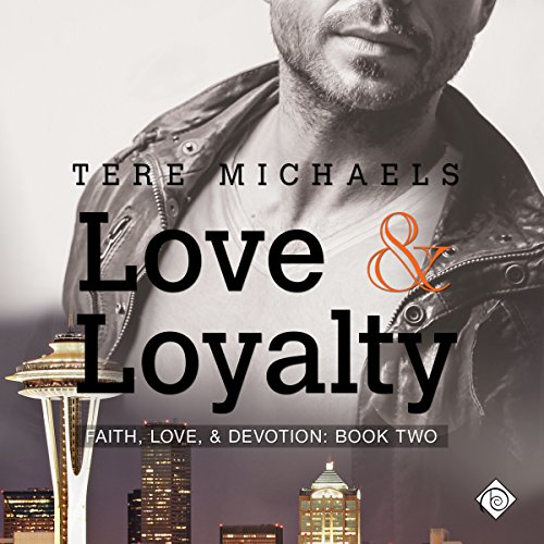 Couverture de Love & Loyalty