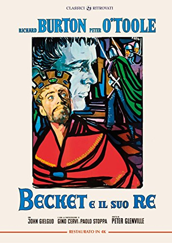 Becket E Il Suo Re (Restaurato In 4K)