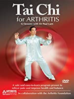 Tai Chi for Arthritis - 12 Lessons with Dr. Paul Lam