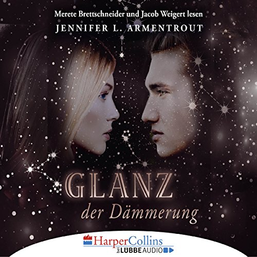 Glanz der Dämmerung audiobook cover art