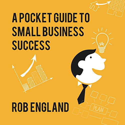 Pocket Guide to Small Business Success cover art