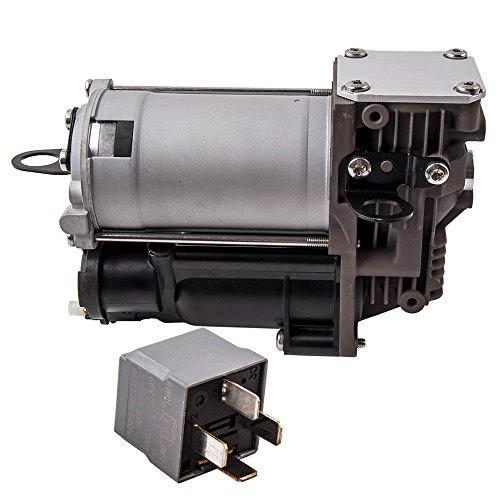 Tuningsworld 1643201204 Per Classe Ml W164 Compressore Sospensioni Pneumatiche Nuovo