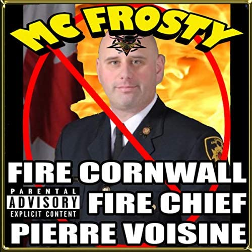 MC Frosty