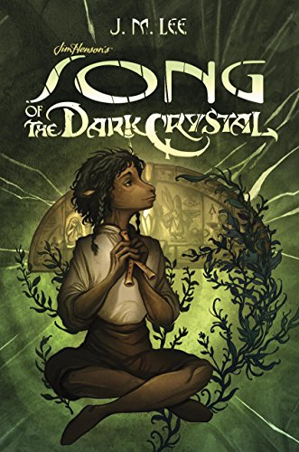 Song of the Dark Crystal #2 (Jim Henson's The Dark Crystal) (English Edition)