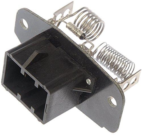 Dorman 973-013 HVAC Blower Motor Resistor for Select Ford Models