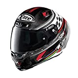 X-Lite Casco X-803 RS Ultra Carbon SBK XL (62)