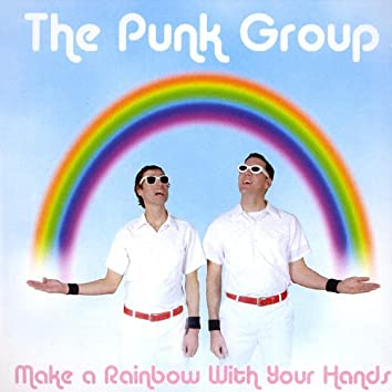 Make a Rainbow With Your Hands
