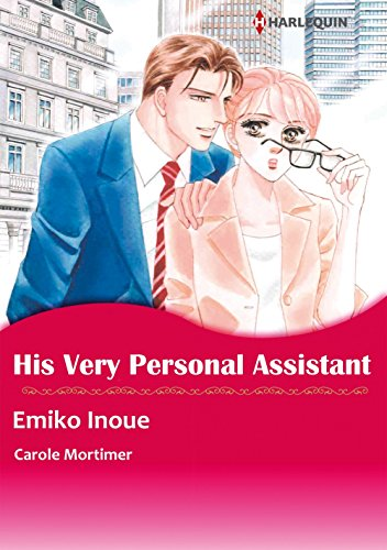 His Very Personal Assistant: Harlequin comics (English Edition)