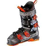 Lange - Chaussures De Ski Xt 100 Noir - Homme - Taille 24.5 - Noir