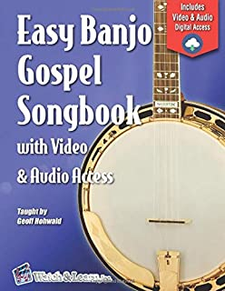 easy gospel songs