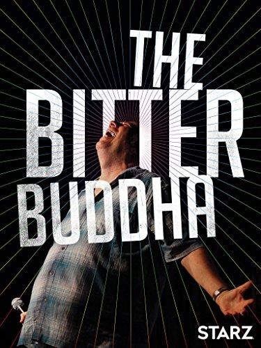 The Bitter Buddha: Eddie Pepitone