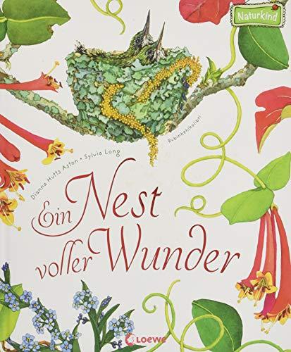 Ein Nest voller Wunder (Naturkind)