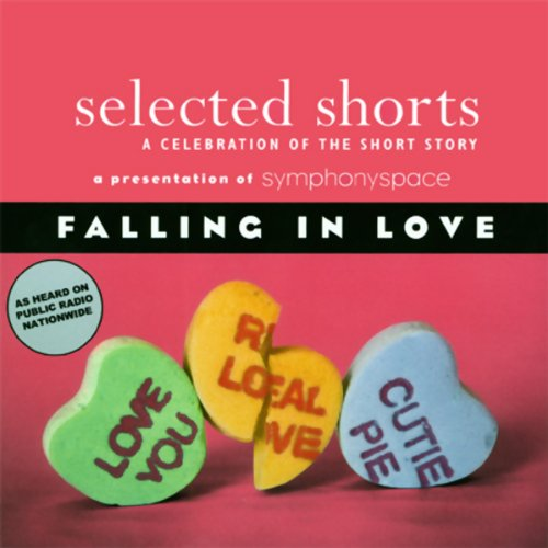 Selected Shorts     Falling in Love (Unabridged)              By:                                                                                                                                 Rick Bass,                                                                                        Padgett Powell,                                                                                        Laurie Colwin,                   and others                          Narrated by:                                                                                                                                 Ted Marcoux,                                                                                        Christina Pickles,                                                                                        Hope Davis,                   and others                 Length: 3 hrs and 5 mins     1 rating     Overall 5.0
