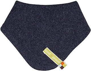 loud + proud Halstuch Fleece Sciarpa Unisex-Bimbi